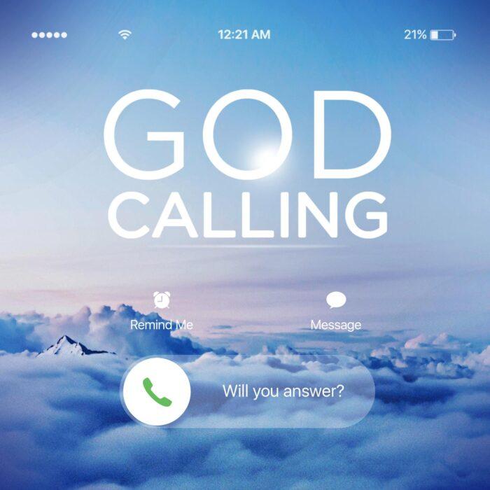 Review: God Calling—No Dey Lose Concentration!