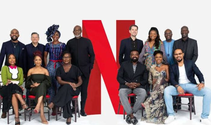 Is Nollywood Still Africa's Leading Film Industry