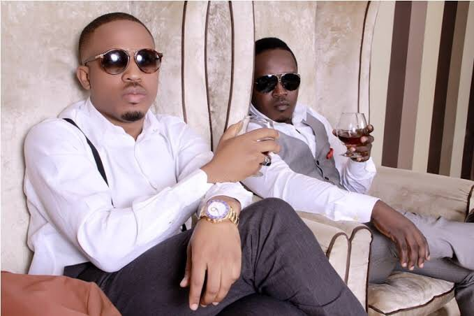 Naeto C and MI: Hip-Hop's Golden Age and The Culture's Failings.