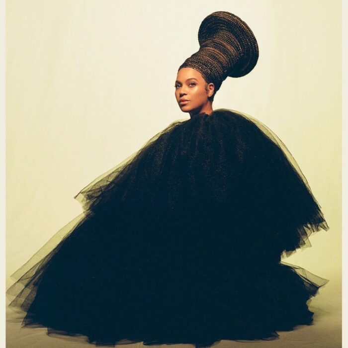 20+ Times Beyoncé Stunned for Black Is King