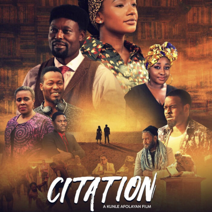 'Citation' Review: Inside Kunle Afolayan's Nifty Film on Sexual Assault in Nigerian Universities