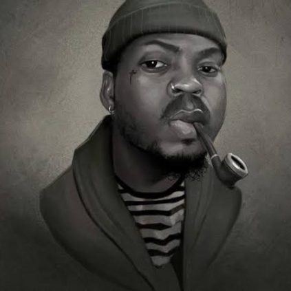 Here's Why You Can't Spell G.O.A.T Without Olamide