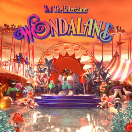 WondaLand-album