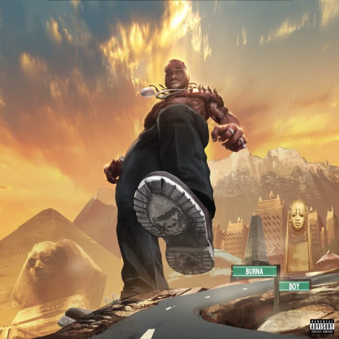 """Burna Boy's """"Twice As Tall"""": a Track By Track Review"""