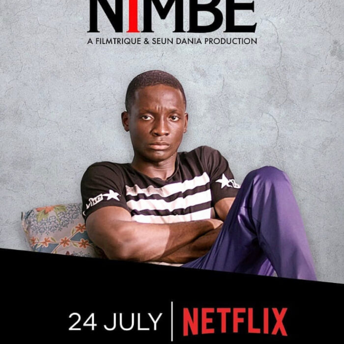 Nimbe's Review— Something Different.