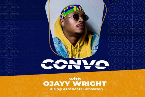 Ojayy Wright - TXT