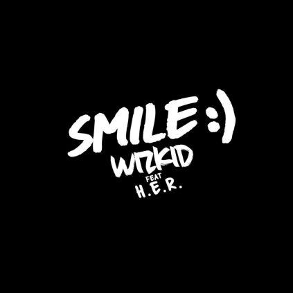 Smile album art