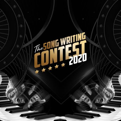 Greysae songwriting contest image