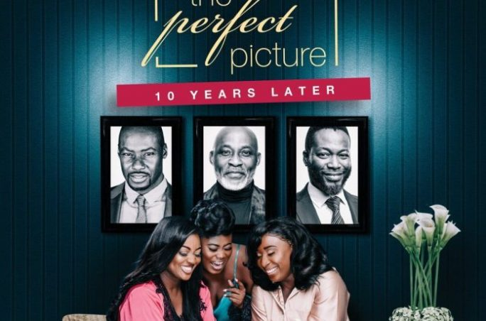 The Perfect Picture 10 Years Later promotional image