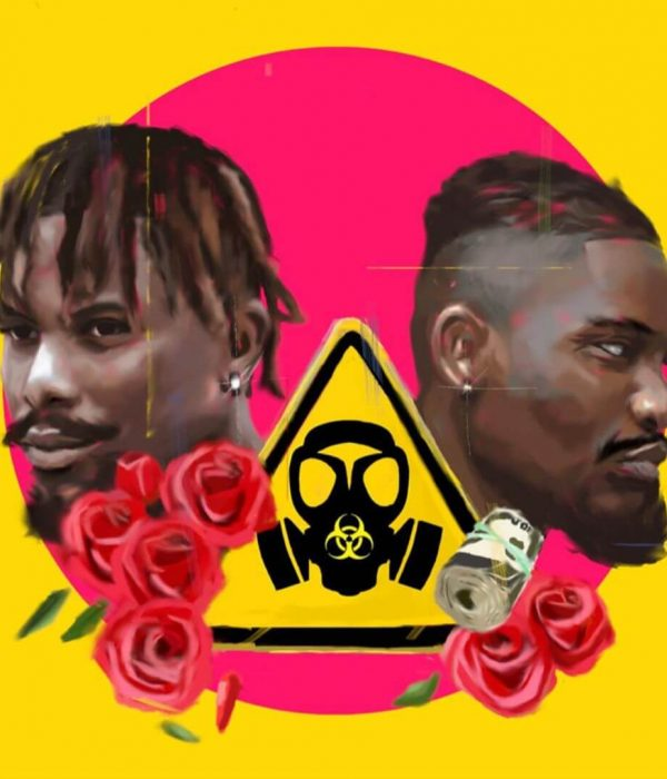 YCee-Quarantunes-Artwork