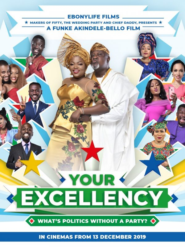 Your-Excellency
